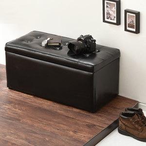Storage stoolの1枚目の写真