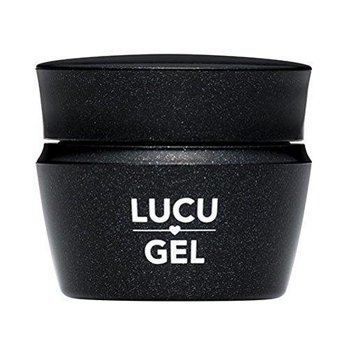 ルクジェル LUCU GEL ベースジェル 8g  ジェルネイル クリアジェル コスメ&ドラッグNYの1枚目の写真