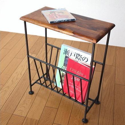シーシャムマガジンテーブル Bの1枚目の写真