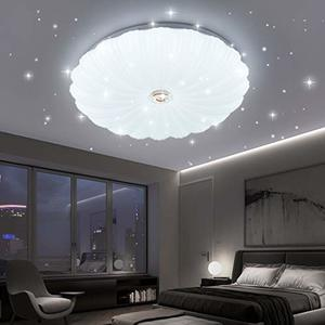 LEDシーリングライト 星空効果 xs11の1枚目の写真
