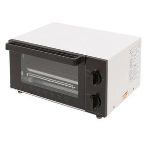 オーブントースター(レナMG12CKD-2)の1枚目の写真