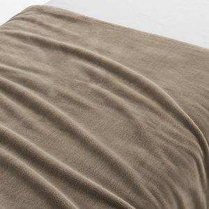 あたたかファイバームレにくい厚手毛布の1枚目の写真
