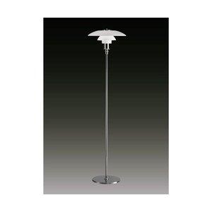 正規品|北欧照明|ルイスポールセン フロア照明 PH3 1/2-2 1/2 シルヴァー・クロームの1枚目の写真