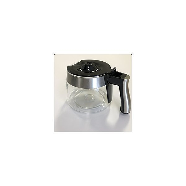 デロンギ アクティブドリップコーヒーメーカーICM12011J用ガラスジャグの1枚目の写真
