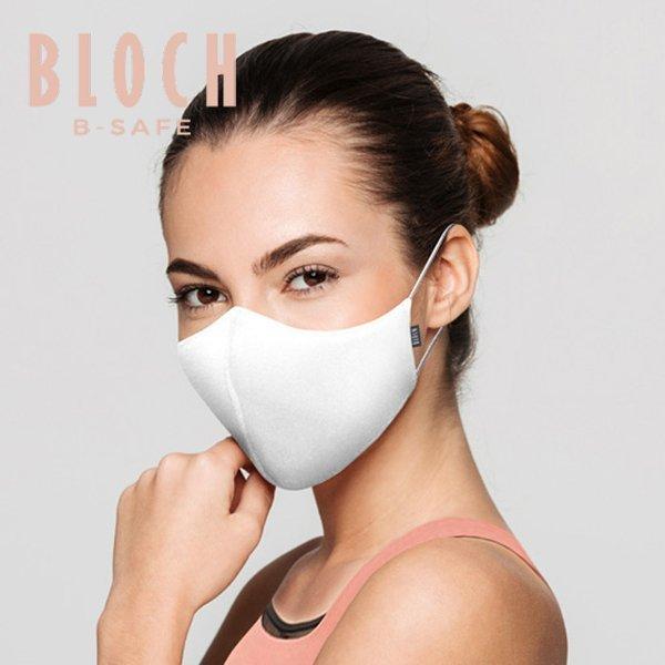 BLOCH ブロック ソフトストレッチマスクの1枚目の写真