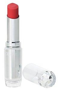 セザンヌ化粧品 ラスティンググロスリップ RD11:チェリーレッド 3.2gの1枚目の写真