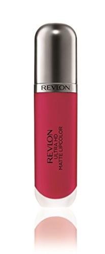REVLON ウルトラ HD マット リップカラー 028 5.9mLの1枚目の写真