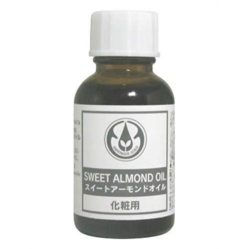 スイートアーモンドオイル 25mL生活の木】植物油プラントオイルの1枚目の写真