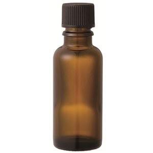 茶色遮光瓶30mlの1枚目の写真