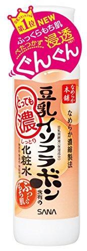 常盤薬品工業 サナ なめらか本舗 とってもしっとり化粧水 200ML 化粧品 基礎化粧品 の1枚目の写真