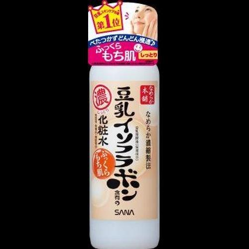 常盤薬品工業 サナ なめらか本舗 しっとり化粧水NA 200ML 化粧品 基礎化粧品 の1枚目の写真