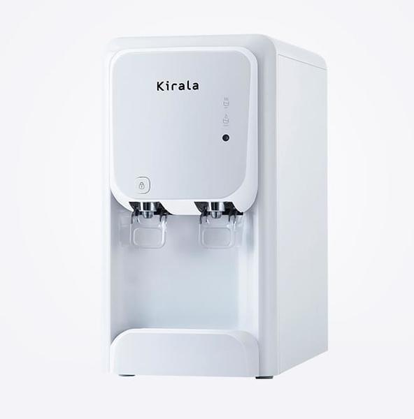 キララウォーター「Kirala Fresh Server FAMILLIA」の1枚目の写真