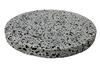 溶岩プレートφ22x厚み2cmの1枚目の写真