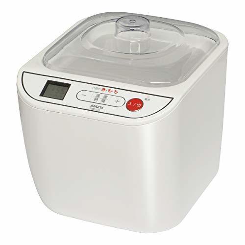 甘酒メーカー 容器容量1000ml NAM−10Lの1枚目の写真