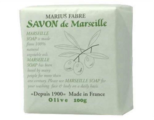 サボン ド マルセイユ オリーブの1枚目の写真