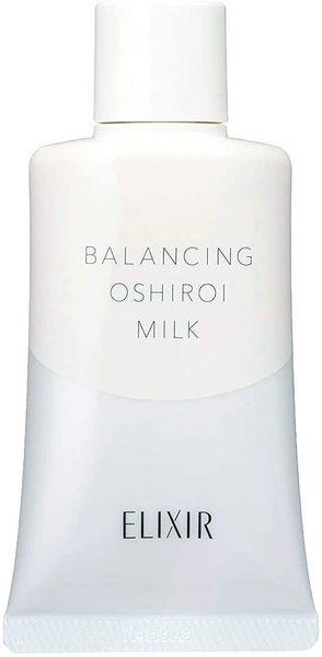 エリクシール ルフレ バランシング おしろいミルクの1枚目の写真