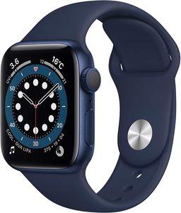 Apple Watch Series 6(GPSモデル)の1枚目の写真