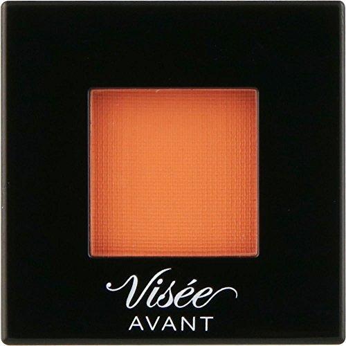 コーセー ヴィセ アヴァン シングルアイカラー ORANGE 1g/ ヴィセアヴァン アイシャドウの1枚目の写真