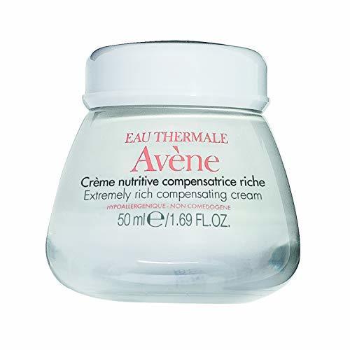 アベンヌ AVENE ニュートリティブクリーム 乾燥乾燥肌用の1枚目の写真