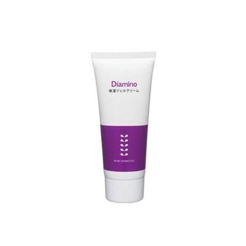 ハイム化粧品株式会社 ディアミノ 保湿ジェルクリーム 40g×4本セットの1枚目の写真