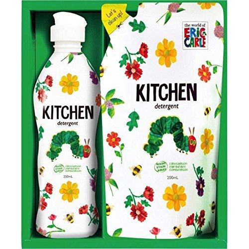 キッチン洗剤セットの1枚目の写真
