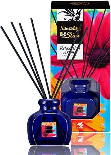 小林製薬 Sawaday香るStick リラクゼーションアロマ 50mlの1枚目の写真