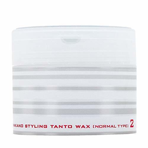ナカノ スタイリング タントN ワックス 2 ノーマルタイプの1枚目の写真