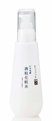 白米発酵®酒粕化粧水の1枚目の写真