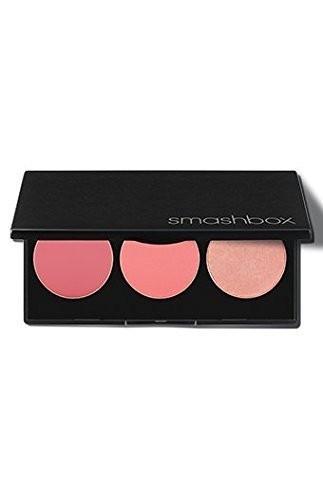 スマッシュボックス エルエー ライト パレット パシフィック コースト ピンク  SMASH BOX L.A. LIGHTS PALETTEの1枚目の写真