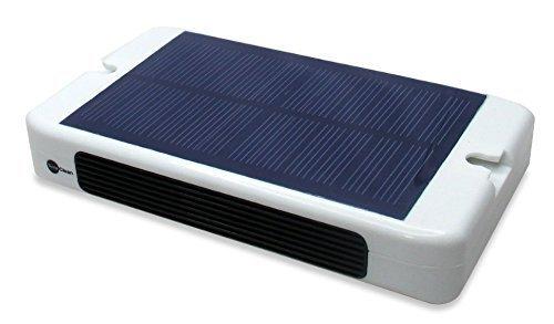 車載用ソーラー空気清浄機 CAR-AIR-CLNの1枚目の写真