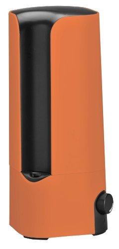 ペットボトル対応 2wayスタイル加湿器 オレンジ RJ669ORの1枚目の写真