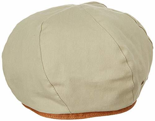 パイピングベレー帽 KOIKA BERET K.T アッシュグリーン 日本 FREE (FREE サイ 条件付きの1枚目の写真
