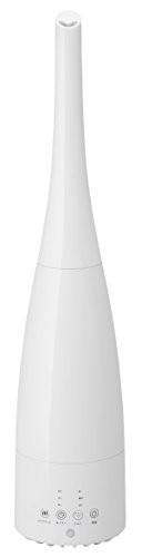 ハイブリッド式 スリムタワー加湿器 レジーナの1枚目の写真