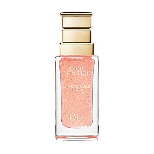 ディオール Dior プレステージ ユイル ド ローズの1枚目の写真