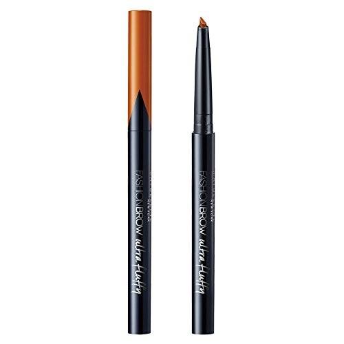 《メイベリン》 ファッションブロウパウダーインペンシル BR-6 オレンジブラウン 0.2gの1枚目の写真