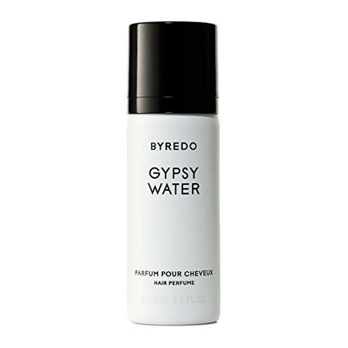 バレード ジプシー ウォーター ヘアパフューム 75ml BYREDO GYPSY WATER HAIR PERFUMEの1枚目の写真