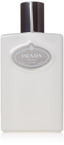 プラダ PRADA インフュージョン ディリス ボディローション 250ml LES INFUSIONS DE IRIS HYDRATING BODY LOTIONの1枚目の写真