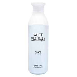 エチュードハウス ホワイトメラパーフェクト トナーの1枚目の写真
