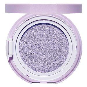 エチュードハウス エニークッション カラーコレクター Lavenderの1枚目の写真