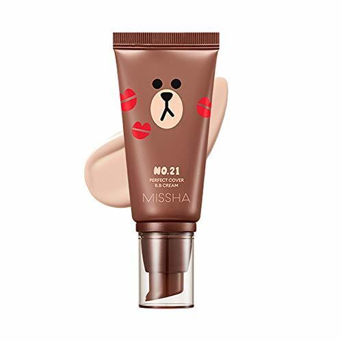 Missha M Perfect Cover BB Cream SPF42 PA+++  ミシャ(ラインフの1枚目の写真