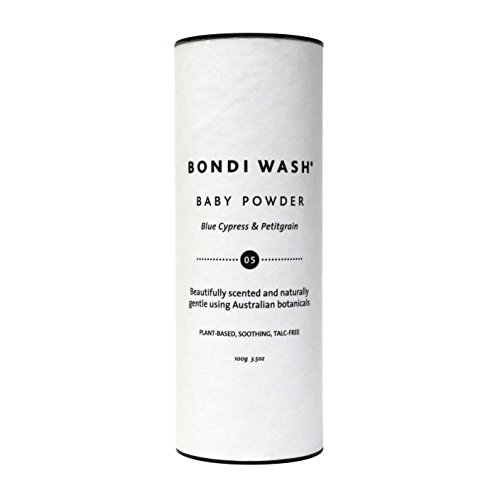 BONDI WASH ベビーパウダー 100gの1枚目の写真