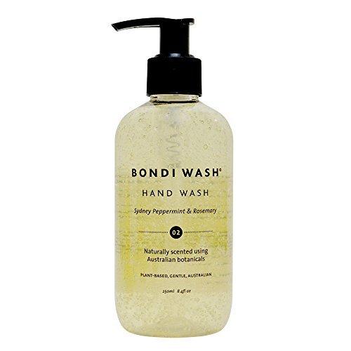 BONDI WASH/ハンドウォッシュ ハンドソープの1枚目の写真