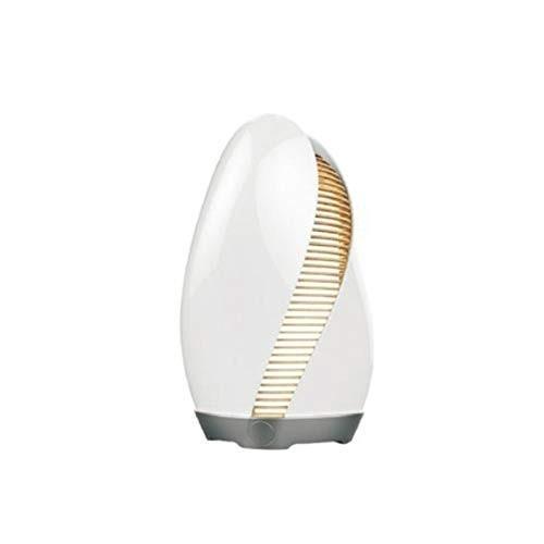 花瓶アロマセラピーカラフルなアロマセラピーエッセンシャルオイル散布器加湿器夜間照明超音波ミュート加湿器ホームオフィスの1枚目の写真