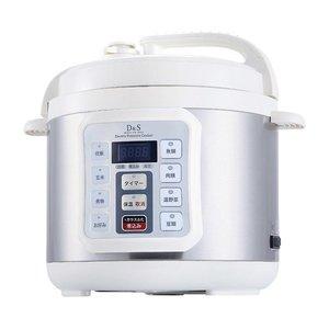 マイコン電気圧力鍋 STL-EC30の1枚目の写真