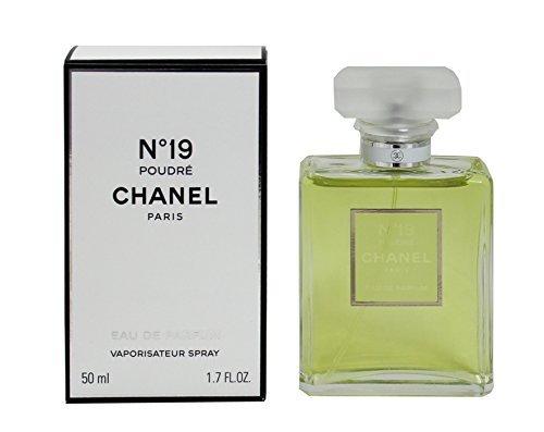 香水 レディース シネル -CHANEL- NO.19 ードレ オードパルファム EDP 50ml 宅急便対応の1枚目の写真