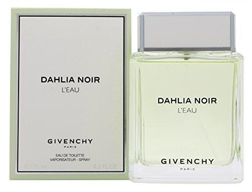 ジバンシイ GIVENCHY ダリア ノワール ロー EDT・SP 125ml 香水 フレグランス DAHLIA NOIR L'EAUの1枚目の写真