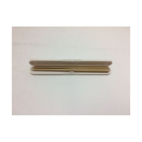 和平フレイズ 交換用部品:DCM保温弁当用はしセット IV/LU09−HS−IV はしセットの1枚目の写真