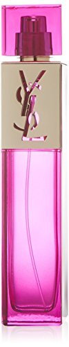 イヴサンローラン エル オーデパルファム スプレータイプ 90ml YVES SAINT LAURENT 香水 ELLEの1枚目の写真