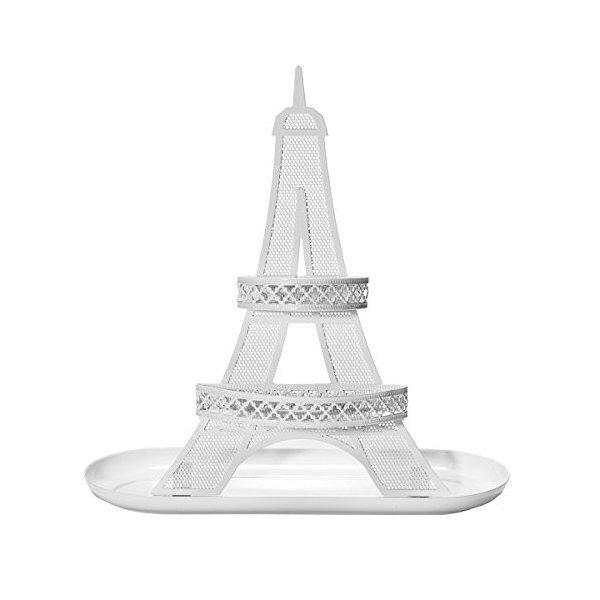 アクセサリスタンド3C4G Eiffel Tower Jewelry Holderの1枚目の写真