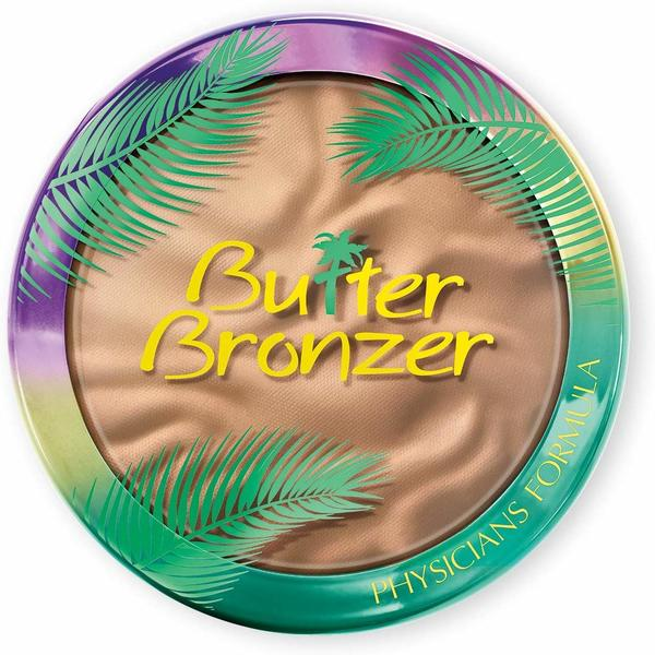 Physicians Formula MMバターブロンザー Bronzerの1枚目の写真